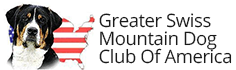 Greater Swiss Mountain Dog Club of America